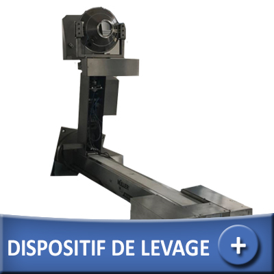 Dispositif de levage